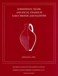 Subsistence Trade and Social Change