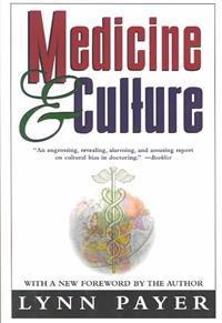 Medicine & Culture