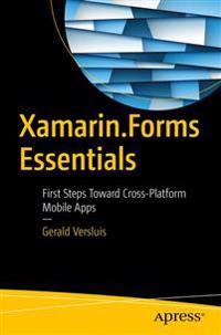 Xamarin.forms Essentials