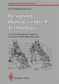 Designing Human-centred Technology