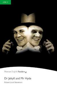 Dr Jekyll and MR Hyde (W/Audio), Level 3, Pearson English Reader