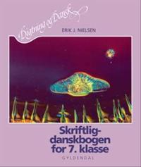 Skriftlig-danskbogen for 7. klasse