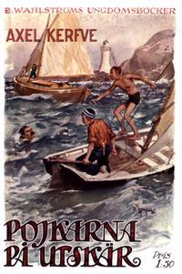 Pojkarna på Utskär - En sommarhistoria från det stockholmska havsbandet