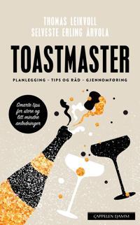 Toastmaster - Thomas Leikvoll | Ridgeroadrun.org