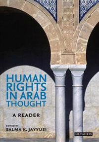 Human Rights in Arab Thought