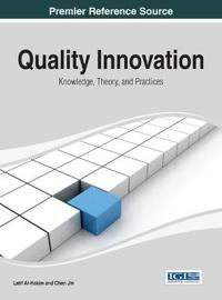 Quality Innovation