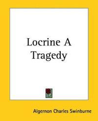 Locrine A Tragedy