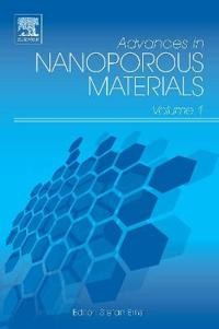 Advances in Nanoporous Materials