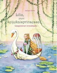 Lilia, pieni keijukaisprinsessa