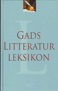 Gads Litteraturleksikon
