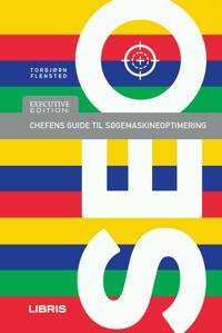 SEO - chefens guide til søgemaskineoptimering