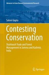 Contesting Conservation