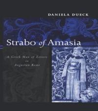 Strabo of Amasia