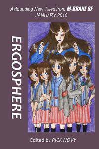 Ergosphere: Astounding New Tales from M-Brane SF