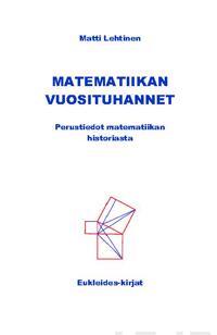 Matematiikan vuosituhannet