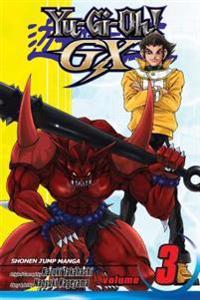 YU-GI-OH!: GX, Vol. 3