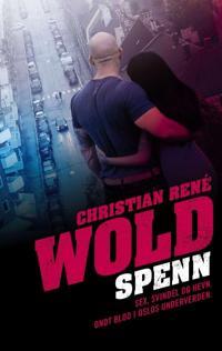 Spenn - Christian René Wold | Inprintwriters.org