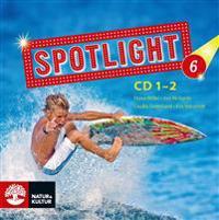 Spotlight 6 Lärarens ljudfiler