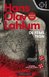 De fems tegn - Hans Olav Lahlum | Ridgeroadrun.org