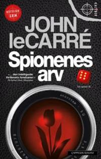 Spionenes arv - John Le Carré pdf epub