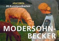Postkartenbuch Paula Modersohn-Becker