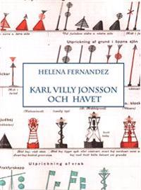 Karl Villy Jonsson och havet