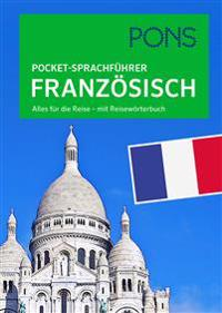 PONS Pocket-Sprachführer Französisch
