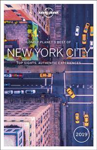LP'S Best of New York City 2019