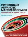 Introducing Advanced Macroeconomics: Growth and Business Cycles