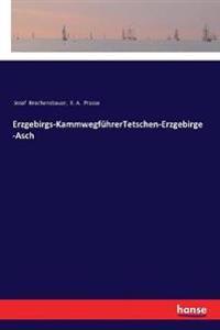 Erzgebirgs-Kammwegf hrertetschen-Erzgebirge-Asch