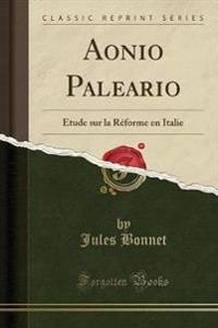 Aonio Paleario