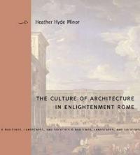 Culture Architect Enlightenment Rome Hb