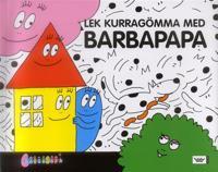 Lek kurragömma med Barbapapa