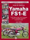 How to Restore Yamaha FS1-E