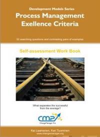 Process management - Excellence Criteria - EFQM 2010