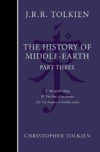History of middle-earth - part 3
