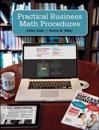 Practical Business Math Procedures + Handbook + Student Dvd + Wsj Insert