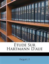 Étude sur Hartmann d'Aue