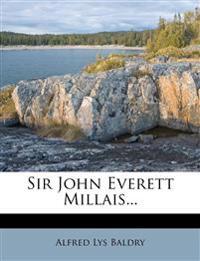 Sir John Everett Millais...