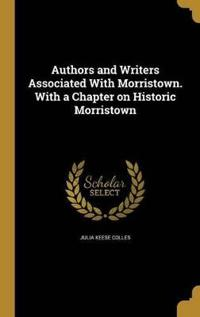 AUTHORS & WRITERS ASSOCIATED W