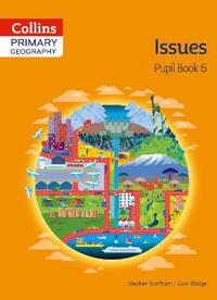 Collins Primary Geography Pupil Book 6