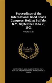 PROCEEDINGS OF THE INTL GOOD R