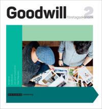 Goodwill Företagsekonomi 2 Faktabok