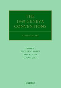 The 1949 Geneva Conventions