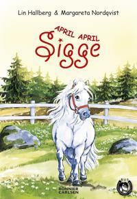 April, April Sigge