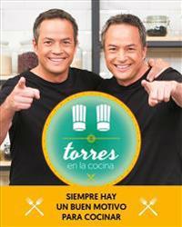 Torres En La Cocina (2)Las Mejores Recetas del Programa / Torres in the Kitchen: Las Mejores Recetas del Programa