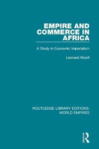 Empire and Commerce in Africa