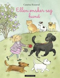 Ellen ønsker seg hund