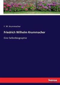 Friedrich Wilhelm Krummacher