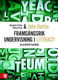 Framgångsrik undervisning i literacy : en praktisk handbok